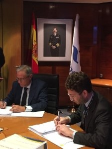 SAES signs a contract with Thales